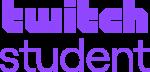 Twitch Student